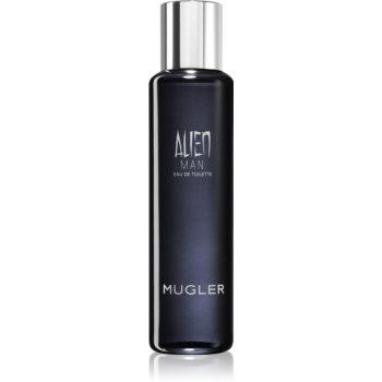 Mugler Alien Eau de Toilette pentru bărbați notino poza