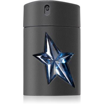 Mugler A*Men Eau de Toilette reincarcabil pentru barbati Rubber Flask image0