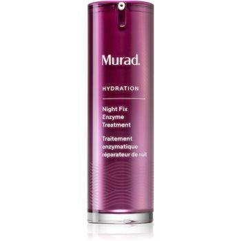 Murad Night Fix Enzyme Treatment balsam facial de noapte image0