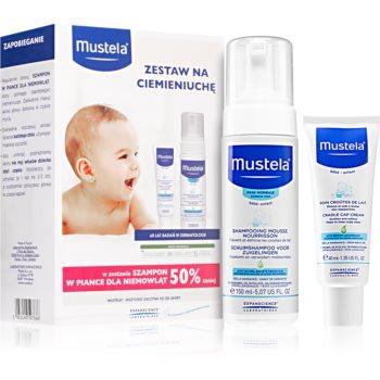 Mustela Bébé set de cosmetice (pentru nou-nascuti si copii) imagine 2021 notino.ro