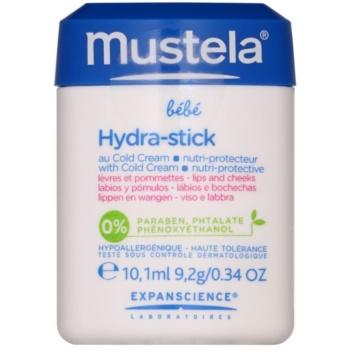 Mustela Bébé Hydra Stick stick hidratant protector pentru copii imagine 2021 notino.ro