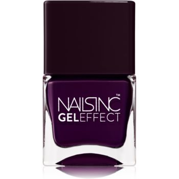 Nails Inc. Gel Effect lac de unghii cu efect de gel notino.ro