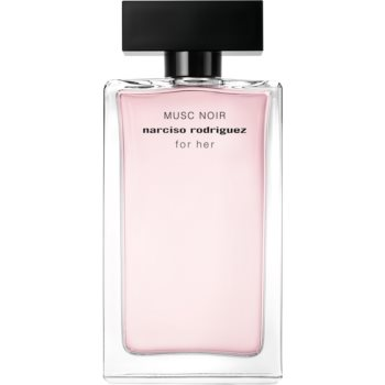 Narciso Rodriguez For Her Musc Noir Eau de Parfum pentru femei imagine 2021 notino.ro