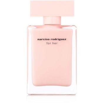 Narciso Rodriguez For Her Eau de Parfum pentru femei