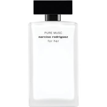 Narciso Rodriguez For Her Pure Musc Eau de Parfum pentru femei