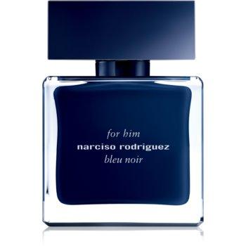 Narciso Rodriguez For Him Bleu Noir Eau de Toilette pentru bărbați