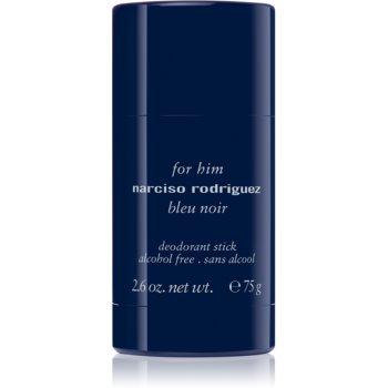 Narciso Rodriguez For Him Bleu Noir deostick pentru bărbați
