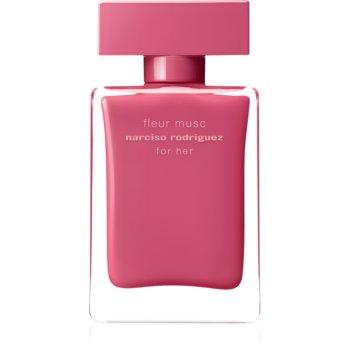 Narciso Rodriguez For Her Fleur Musc Eau de Parfum pentru femei notino.ro