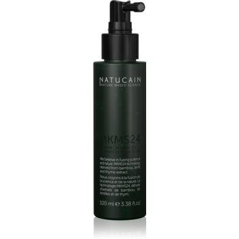 Natucain MKMS24 Hair Activator tonic impotriva caderii parului Spray notino poza