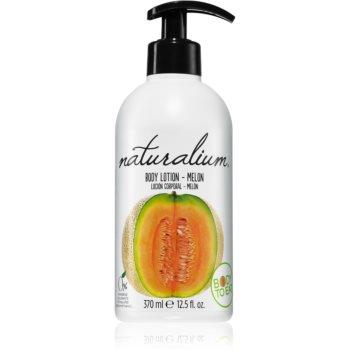 Naturalium Fruit Pleasure Melon lotiune de corp hranitoare imagine 2021 notino.ro
