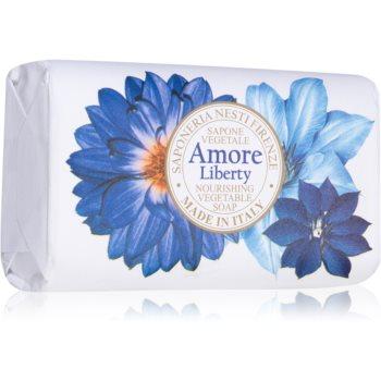 Nesti Dante Amore Liberty săpun natural imagine 2021 notino.ro