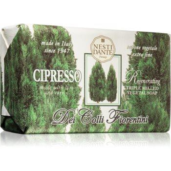 Nesti Dante Dei Colli Fiorentini Cypress Regenerating săpun natural imagine 2021 notino.ro