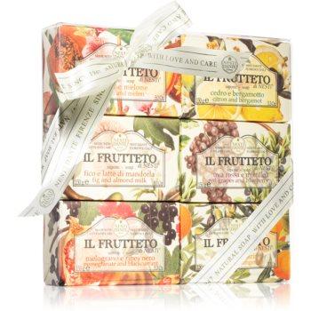 Nesti Dante Il Frutteto The Collection set cadou I. pentru femei imagine 2021 notino.ro