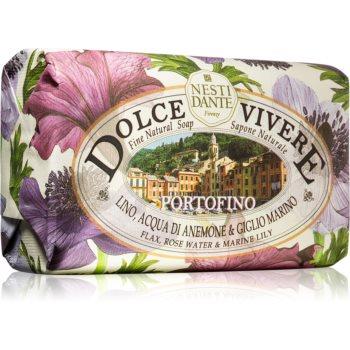 Nesti Dante Dolce Vivere Portofino săpun natural imagine 2021 notino.ro