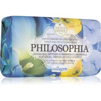 Nesti Dante Philosophia Collagen with vegetable collagen & ginseng săpun natural cu colagen imagine 2021 notino.ro