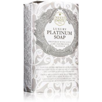 Nesti Dante Platinum săpun de lux imagine 2021 notino.ro