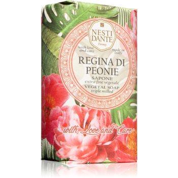Nesti Dante Regina Di Peonie sapun natural delicat imagine 2021 notino.ro
