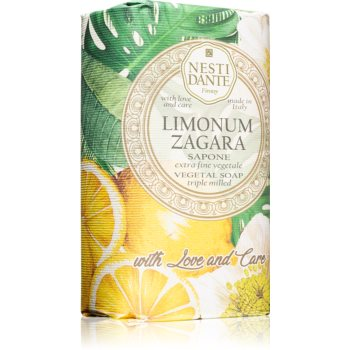 Nesti Dante Limonum Zagara sapun natural delicat imagine 2021 notino.ro