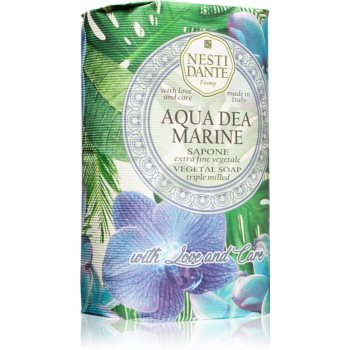 Nesti Dante Aqua Dea Marine sapun natural delicat imagine 2021 notino.ro