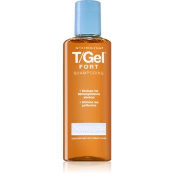 Neutrogena T/Gel Forte sampon anti-matreata pentru un scalp uscat, atenueaza senzatia de mancarime notino.ro
