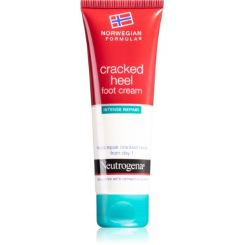 Neutrogena Norwegian Formula® Intense Repair crema pentru calcaie imagine 2021 notino.ro