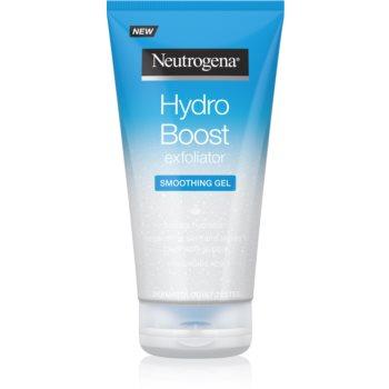 Neutrogena Hydro Boost® Face exfoliant facial pentru netezirea pielii imagine 2021 notino.ro