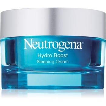 Neutrogena Hydro Boost® Face masca hidratanta de noapte imagine 2021 notino.ro