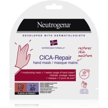 Neutrogena Norwegian Formula® CICA Repair masca hidratanta pentru maini imagine 2021 notino.ro