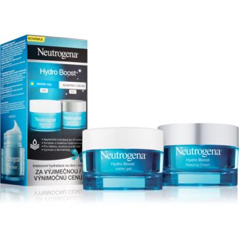 Neutrogena Hydro Boost® Face set cadou I. imagine 2021 notino.ro
