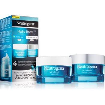 Neutrogena Hydro Boost® Face set cadou I. notino.ro