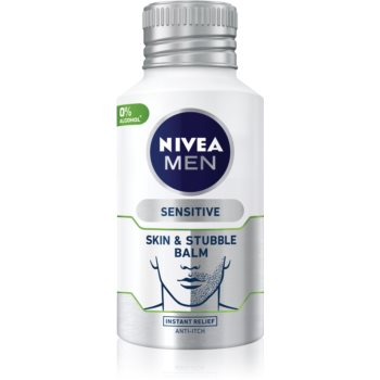 Nivea Men Sensitive balsam calmant pentru barbati imagine 2021 notino.ro
