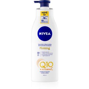 Nivea Q10 Plus lotiune de corp pentru fermitate pentru piele normala notino.ro