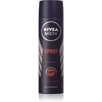 Nivea Men Sport antiperspirant Spray notino.ro