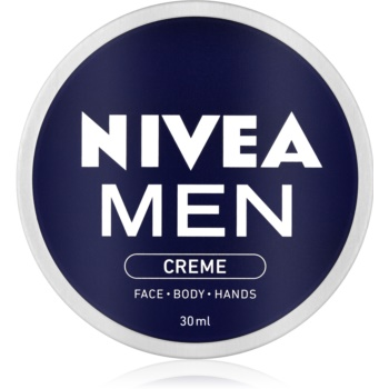 Nivea Men Original crema universala pentru fata, maini si corp imagine 2021 notino.ro