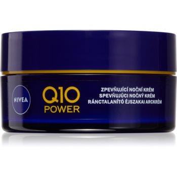 Nivea Q10 Power crema de noapte pentru toate tipurile de ten imagine 2021 notino.ro
