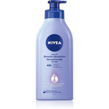 Nivea Smooth Sensation loțiune de corp hidratantă pentru piele uscata imagine 2021 notino.ro