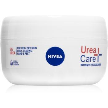 Nivea Urea & Care crema universala pentru piele foarte uscata imagine 2021 notino.ro