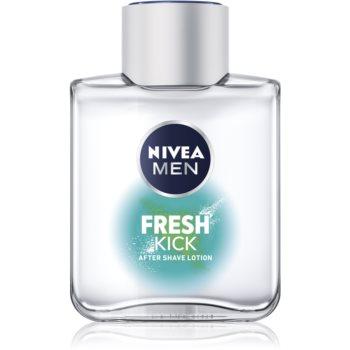 Nivea Men Fresh Kick after shave imagine 2021 notino.ro