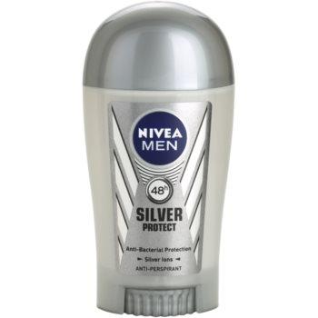 Nivea Men Silver Protect antiperspirant imagine 2021 notino.ro