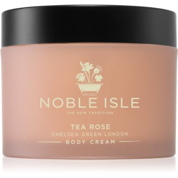 Noble Isle Tea Rose crema de corp imagine 2021 notino.ro