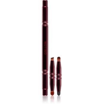 Notino Elite Collection 4 in 1 Eye Brush perie multifuncțională 4 in 1 imagine 2021 notino.ro
