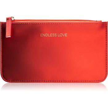 Notino Basic Limited Edition geanta de cosmetice Red imagine 2021 notino.ro