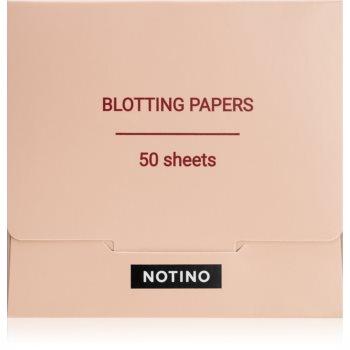 Notino Glamour Collection Blotting Papers foițe cu efect matifiant imagine 2021 notino.ro