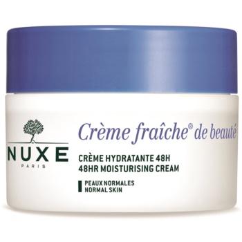 Nuxe Crème Fraîche de Beauté cremă hidratantă pentru piele normala imagine 2021 notino.ro