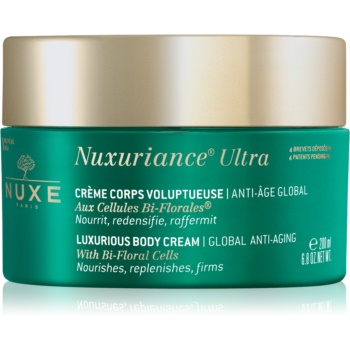 Nuxe Nuxuriance Ultra cremă de corp de lux anti-imbatranire imagine 2021 notino.ro