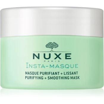 Nuxe Insta-Masque masca cu efect de netezire imagine 2021 notino.ro