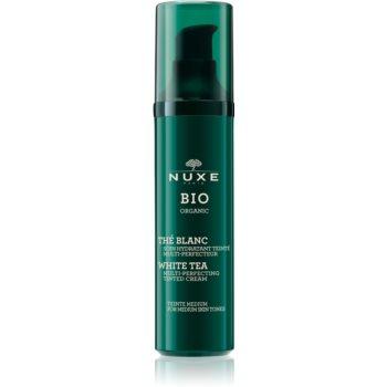 Nuxe Bio crema hidratanta pentru piele imagine 2021 notino.ro