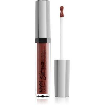 NYX Professional Makeup Slip Tease lac de buze intens pigmentat imagine 2021 notino.ro
