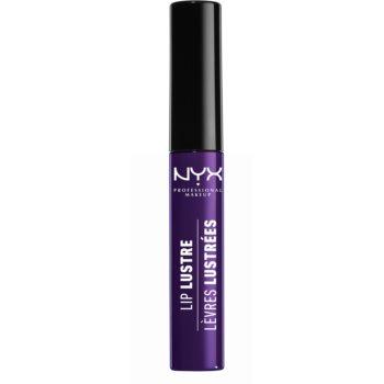 NYX Professional Makeup Lip Lustre lip gloss notino.ro