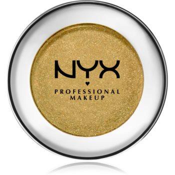 NYX Professional Makeup Prismatic Shadows farduri de ochi strălucitoare notino.ro